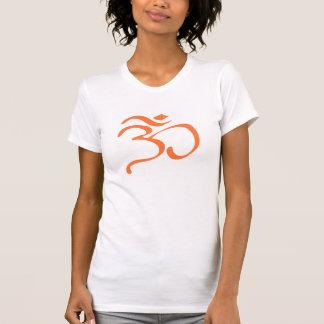 Buddistisk Om-T-tröja Tröjor