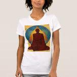 buddistisk Woments T-tröja för 12-Step