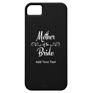 Budens mamma iPhone 5 cases