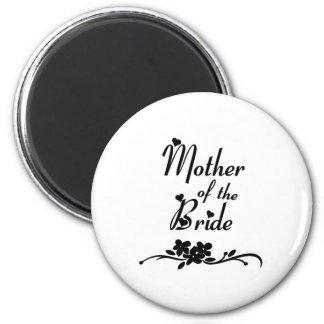 Budens mamma magnet