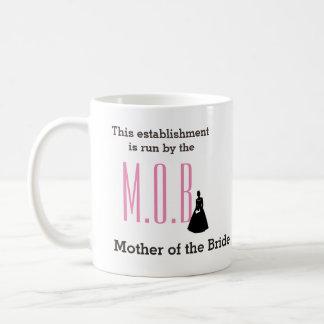 Budens mammamugg kaffemugg