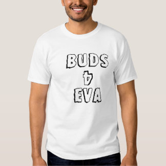BUDScampers T-shirt