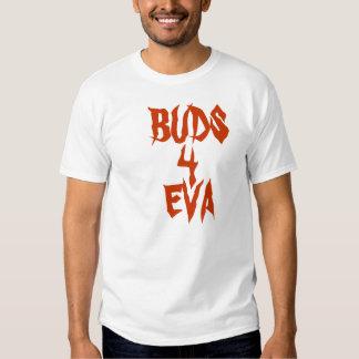 BUDSripshitty T Shirts