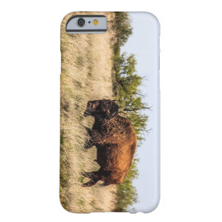 Buffel Barely There iPhone 6 Skal