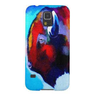 Buffel Galaxy S5 Fodral