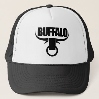 buffel truckerkeps