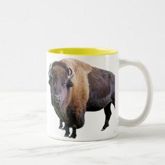 buffel Två-Tonad mugg