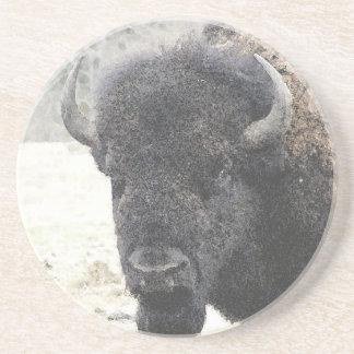 Buffel Underlägg Sandsten