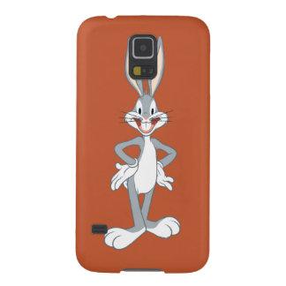 BUGS BUNNY ™anseende Galaxy S5 Fodral