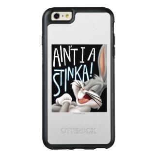 BUGS BUNNY ™ - inte är JAG en Stinka! OtterBox iPhone 6/6s Plus Skal