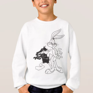 BUGS BUNNY ™ och DAFFY DUCK™ Tee Shirt