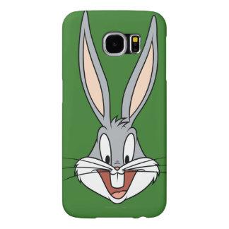 BUGS BUNNY ™ som ler ansikte Galaxy S5 Fodral