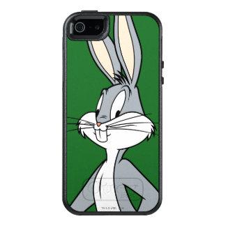 BUGS BUNNY ™ som snett står OtterBox iPhone 5/5s/SE Skal