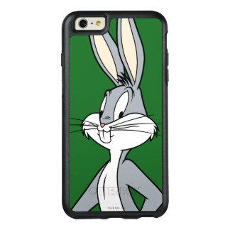 BUGS BUNNY ™ som snett står OtterBox iPhone 6/6s Plus Skal