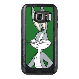 BUGS BUNNY ™ som snett står OtterBox Samsung Galaxy S7 Skal