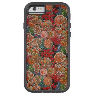 Bukett av blommor tough xtreme iPhone 6 case