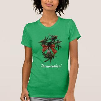 BukettT-tröja för knopp W28 T-shirt