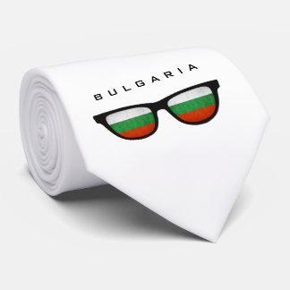 Bulgarien skuggar den beställnings- text- & slips