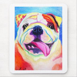 Bulldogg #4 musmatta