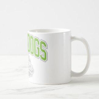 Bulldogg COOLGREY Kaffemugg