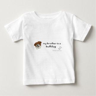 bulldogg tee shirt