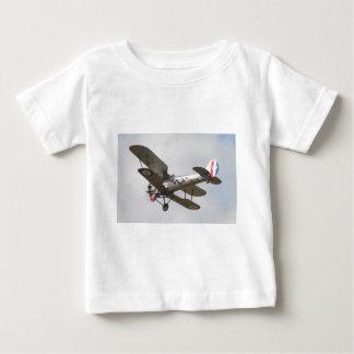 BulldoggBiplane T Shirts