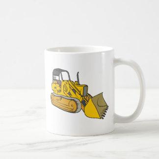 Bulldozer Kaffemugg