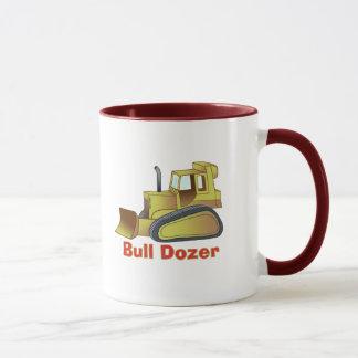 BullDozer Mugg