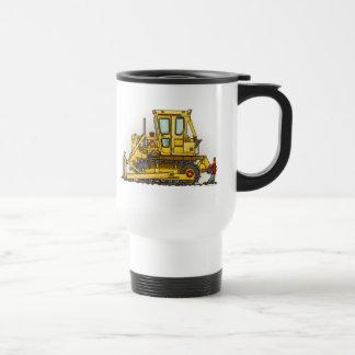 BulldozerDozertravel mug Resemugg