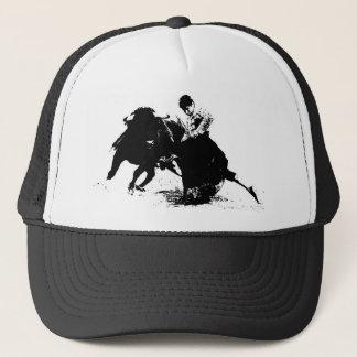 Bullfighterhatt Truckerkeps