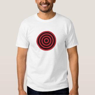 Bullseye - Wylde T-shirt