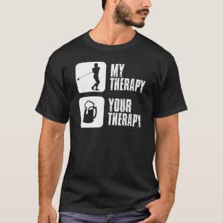 bulta kast min terapidesigner t-shirt