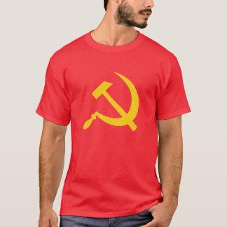 Bulta och gula) manar för skäran (t-skjorta tröjor
