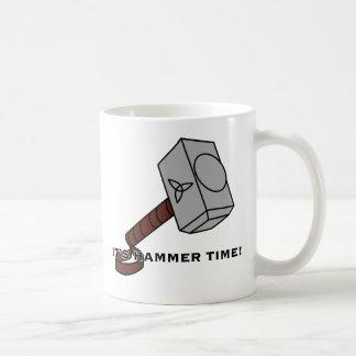 Bulta Time Kaffemugg