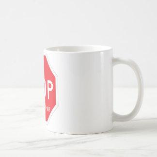Bulta Time! Kaffemugg