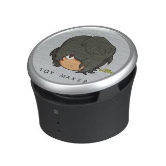 Bumpster för Chibi leksaktillverkare högtalare