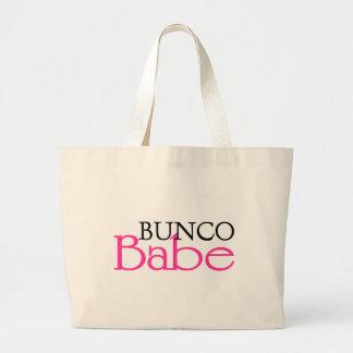 Bunco Babe Jumbo Tygkasse