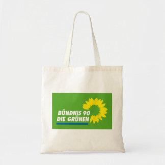 Bündnis 90/Die Grünen Budget Tygkasse