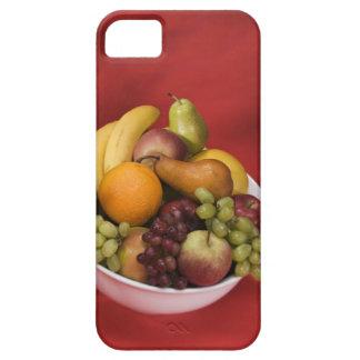 Bunke av nya frukter iPhone 5 fodraler
