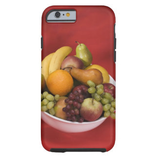 Bunke av nya frukter tough iPhone 6 fodral