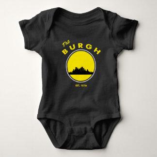 Burghen Tee Shirts