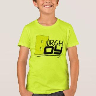 Burghpojke T-shirts