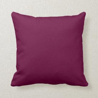 burgundy kudder kudde