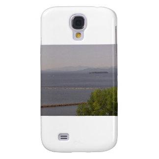 Burlington fjärd, sjö Champlain.jpg Galaxy S4 Fodral