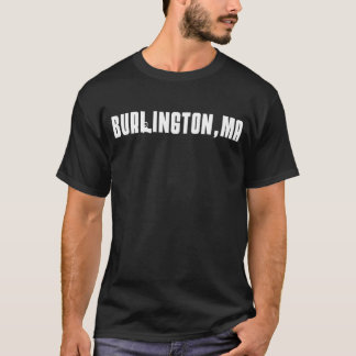 Burlington morsor t shirts