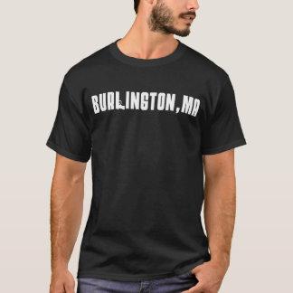 Burlington morsor tee
