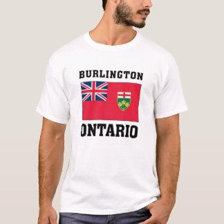 Burlington Ontario Tee Shirts