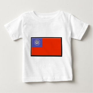 Burma (Myanmar) T-shirts