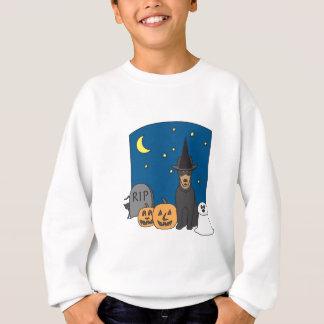 Bus eller godisKelpie Halloween T Shirts
