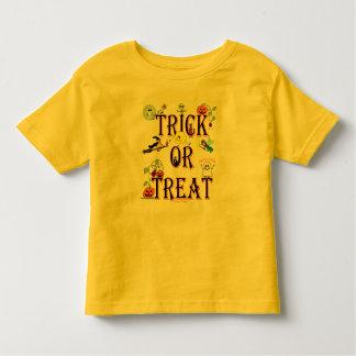 Bus eller godissmåbarnT-tröja Tee Shirts